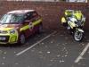 Derbyshire Blood Bikes