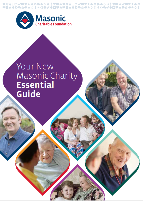 The Masonic Charitable Foundation - Essential Guide