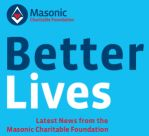 Masonic Charitable Foundation - Better Lives