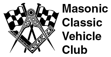 Masonic Classic Vehicle Club - Scarsdale Lodge 681 Chesterfield