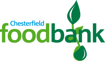 Chesterfield Food Bank Logo