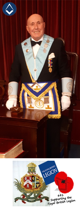 Bro John Donnelly - WM