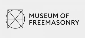 Musuem of Freemasonry Logo
